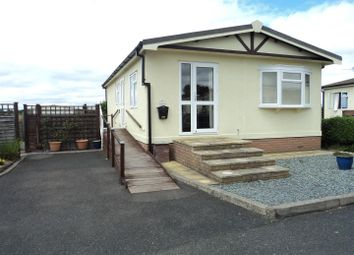 Thumbnail 2 bedroom bungalow for sale in Craft Way, Muxton, Telford