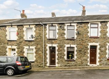 Thumbnail 2 bed terraced house for sale in 11 Thomas Street, Maerdy