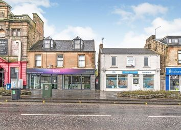 Thumbnail 1 bed flat to rent in Grahams Road, Falkirk