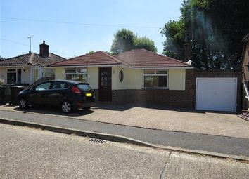 Thumbnail 2 bed bungalow to rent in Adastra Avenue, Hassocks