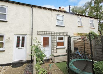 Thumbnail 2 bed terraced house for sale in Rose & Crown Yard, Willingham, Cambridge