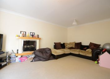 Thumbnail 3 bed town house to rent in Churchlands, Aldershot