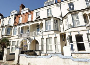 Thumbnail 1 bed flat to rent in Surrey Road, Cliftonville