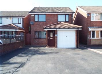 Thumbnail 3 bed property for sale in Levensgarth Avenue, Fulwood, Preston, Lancashire
