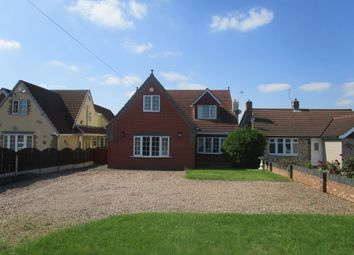 Thumbnail 4 bed detached house for sale in Doncaster Road, Hatfield, Doncaster