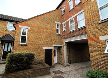Thumbnail 2 bed flat for sale in West Street, Erith, Kent