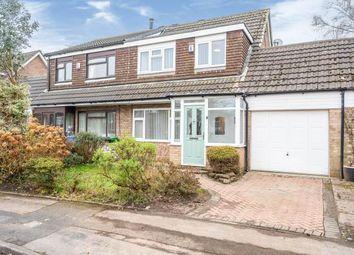 Helmsdale Lane, Great Sankey, Warrington, Cheshire WA5. 3 bed semi-detached house for sale