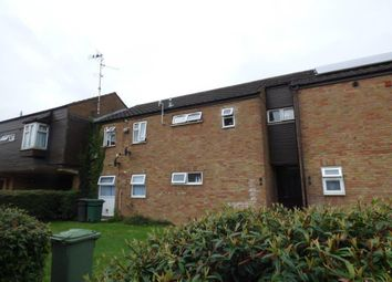 Thumbnail 3 bedroom maisonette for sale in Cobden Street, Peterborough