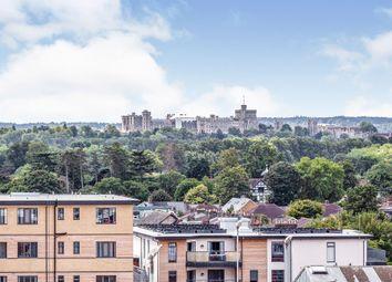 The Richmond, 50 Wellington Street, Slough SL1. 1 bed penthouse for sale