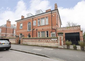 Thumbnail 2 bed flat for sale in 27 Lenton Road, The Park Nottingham