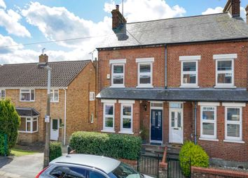 Thumbnail 3 bed semi-detached house for sale in Horsecroft Road, Boxmoor