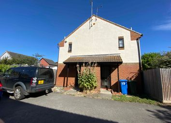 Thumbnail 1 bed terraced house to rent in Ingleden Close, Sittingbourne, Kent