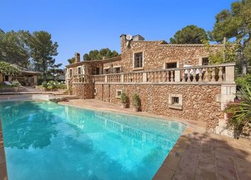Thumbnail 5 bed villa for sale in Spain, Mallorca, Son Servera, Costa De Los Pinos