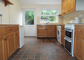 Thumbnail 3 bed property to rent in Beechwood Road, Easton-In-Gordano