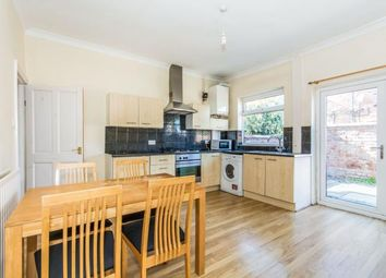 Thumbnail 2 bed terraced house for sale in Edgeworth Drive, Ladybarn, Manchester, Uk