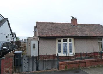 Thumbnail 2 bed bungalow to rent in Haywood Road, Accrington