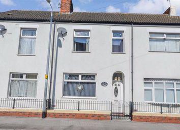 3 bed terraced house for sale in Gordon Street, Hull HU3