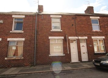 Thumbnail 2 bed terraced house to rent in North Terrace, Willington, Crook