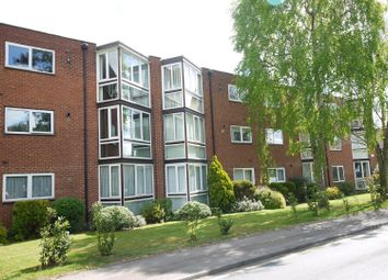 Thumbnail 2 bedroom flat for sale in Park View, Hoddesdon