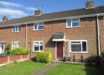 Thumbnail 3 bed terraced house for sale in Monks Walk, Gnosall, Stafford