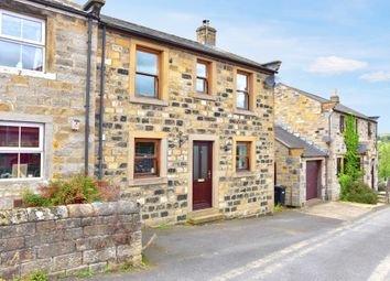 Thumbnail 3 bed end terrace house for sale in Nidd Lane, Darley, Harrogate