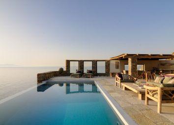 Thumbnail 5 bed villa for sale in Xyla Beach, Kea (Ioulis), Kea - Kythnos, South Aegean, Greece