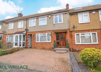Thumbnail 4 bed terraced house for sale in Westlea Road, Broxbourne