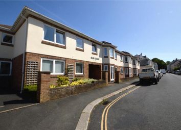 Thumbnail 1 bed flat for sale in Elim Court, Elim Terrace, Plymouth, Devon