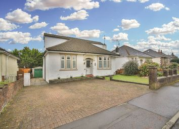 Thumbnail 4 bed detached bungalow for sale in Pantbach Place, Whitchurch, Cardiff