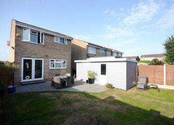 Thumbnail 3 bedroom detached house for sale in Beatty Gardens, Braintree