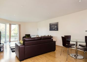 Thumbnail 2 bed flat for sale in Eboracum Way, York