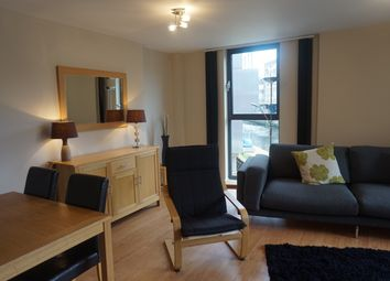 Thumbnail 2 bed flat to rent in Geoffrey Watling Way, Norwich