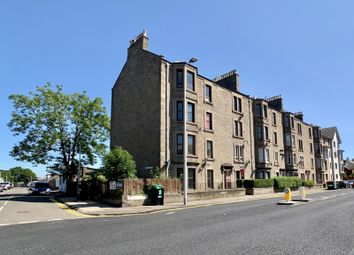 Thumbnail End terrace house for sale in 321 Flat Clepington Road, Dundee