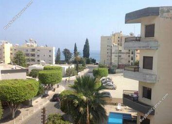 Thumbnail Block of flats for sale in Potamos Germasogias, Limassol, Cyprus