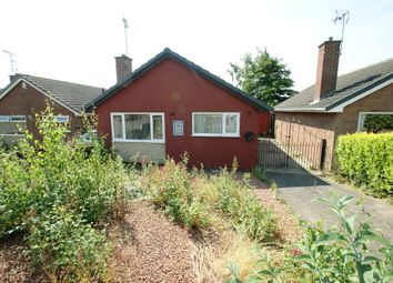 Thumbnail 1 bed bungalow for sale in Westbrook Drive, Rainworth