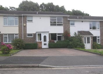 Thumbnail 3 bed terraced house for sale in Emsworth, Hampshire