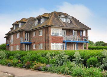 Thumbnail 1 bed flat for sale in Hendon Avenue, Rustington, Littlehampton, West Sussex