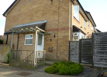 Thumbnail 1 bed property for sale in Rosina Walk, Banbury