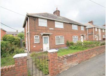Thumbnail 3 bed semi-detached house for sale in 1 Maelor View, Pen-Y-Cae, Wrexham, (Lot No:3)