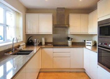 Thumbnail 3 bed detached house for sale in Station Road, Hatfield, Doncaster