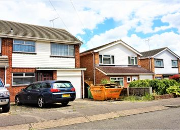 Thumbnail 3 bed semi-detached house for sale in Welbeck Drive, Basildon