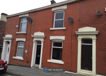 Thumbnail 2 bed terraced house to rent in Longshaw St, Blackburn