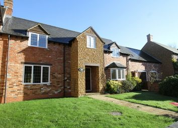 Thumbnail 4 bed country house to rent in 3 Stable Mews, Radway