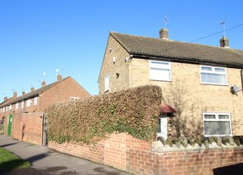 Thumbnail 3 bedroom semi-detached house for sale in Tamar Grove, Hull