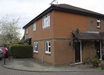 Thumbnail 1 bed terraced house to rent in Leith View, North Holmwood, North Holmwood, Dorking