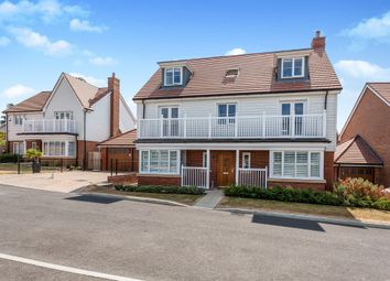 Thumbnail Detached house for sale in The Coppice, Haywards Heath