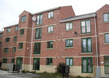 Thumbnail 2 bed flat to rent in Admiral Street, Leeds