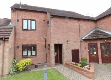 Thumbnail 2 bed flat for sale in Western Close, Ashby-De-La-Zouch, Leicestershire