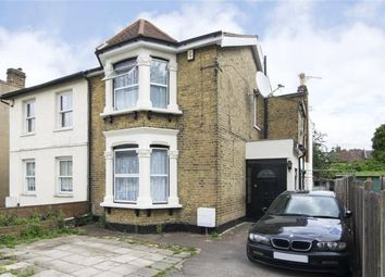 Thumbnail 4 bed semi-detached house to rent in Idmiston Road, London