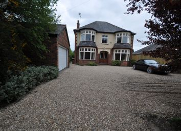 Thumbnail 5 bedroom detached house for sale in Holderness Road, Hull